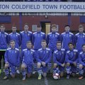 Dudley Town vs. Sutton Coldfield Town - The Royals