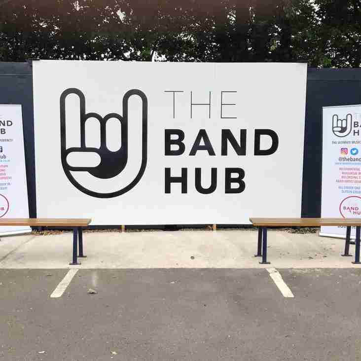 Welcome to the Band Hub!