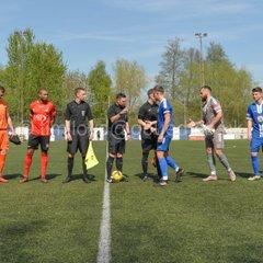 Aylesbury FC 20.4.19