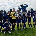 U16s win the JPL Shield