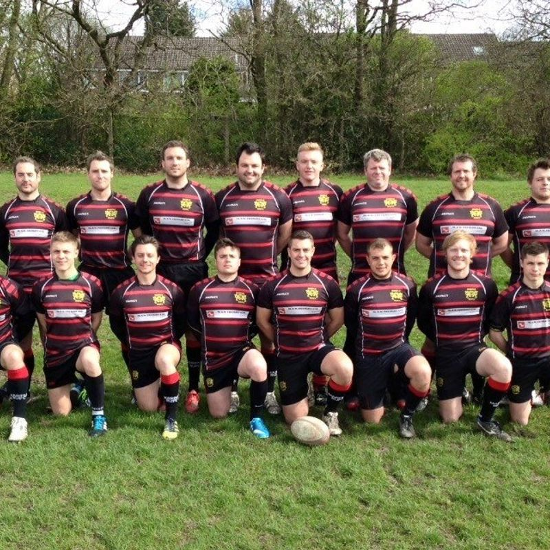 1st XV lose to Heaton Moor 0 - 48