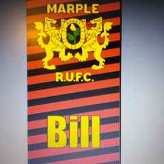 Marple RUFC Bath Towels