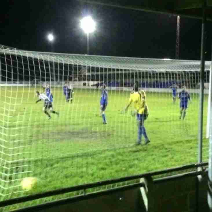 Swifts Seal Senior Cup Semi-Final Spot