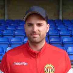 Heybridge Swifts First Team Management Announcement