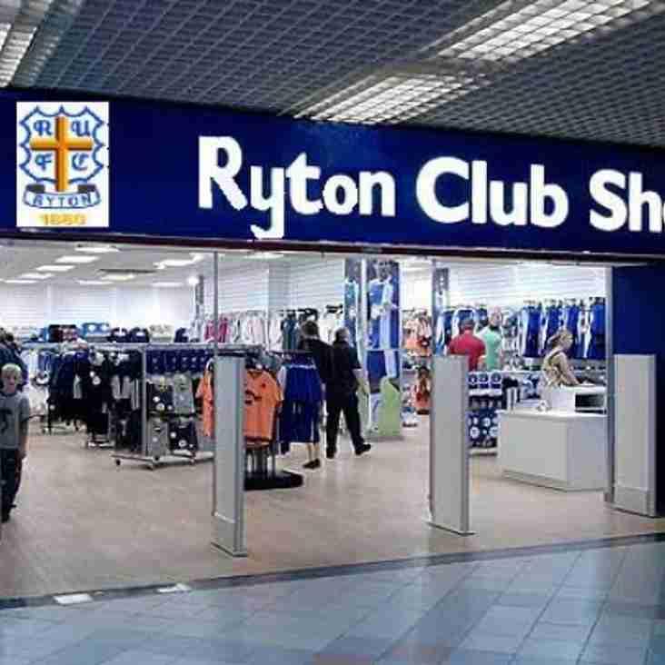 Club Shop Now Online