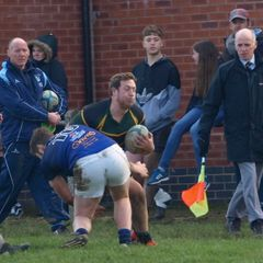 A171111_1st XV Vs Leicester Forest East