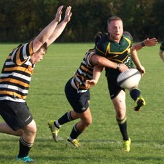H181013_ 2nd XV Vs Oadby Wyggs