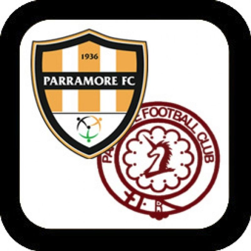 Parramore (1) - (0) Parkgate