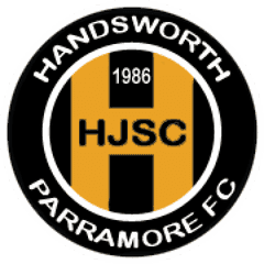 Merger of Handsworth FC & Parramore FC