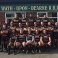 Wath Upon Dearne vs. Moortown