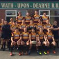 Third XV lose to Dinnington 3 57 - 15