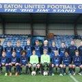 U16 lose to Ilkeston FC 2 - 4