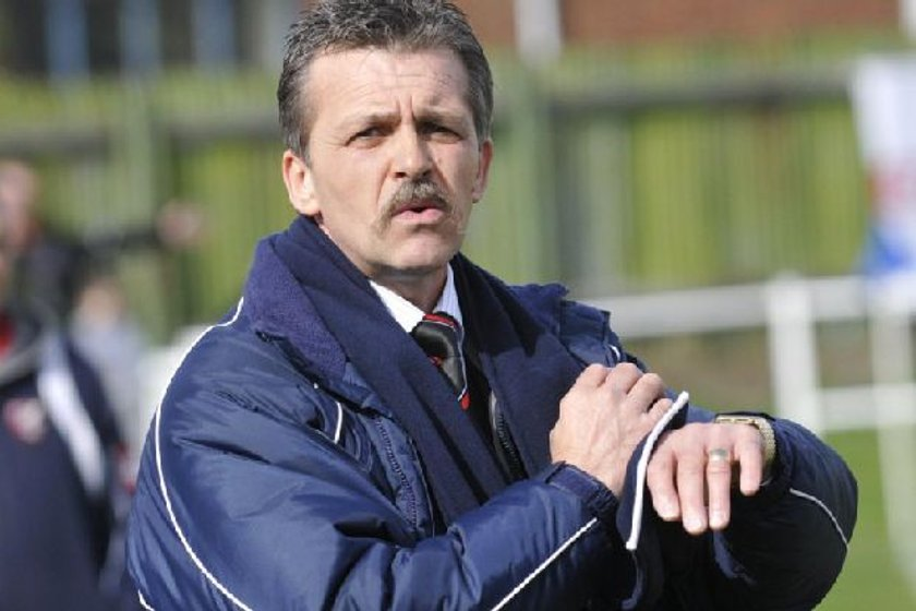 RUDY FUNK APPOINTED NEW MANAGER OF LONG EATON UNITED
