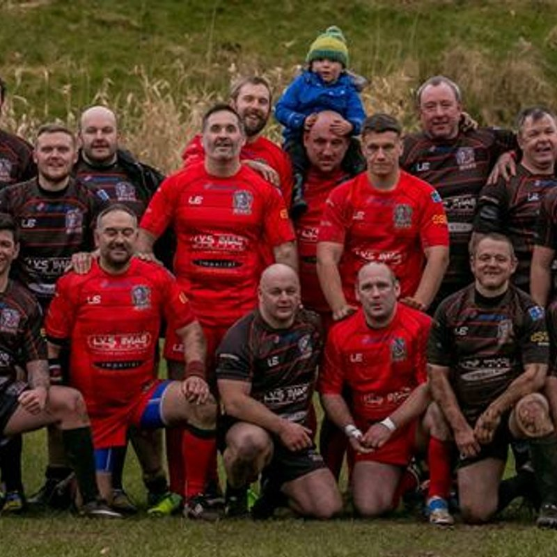 Bolton Mets lose to Clock Face Miners A 24 - 0