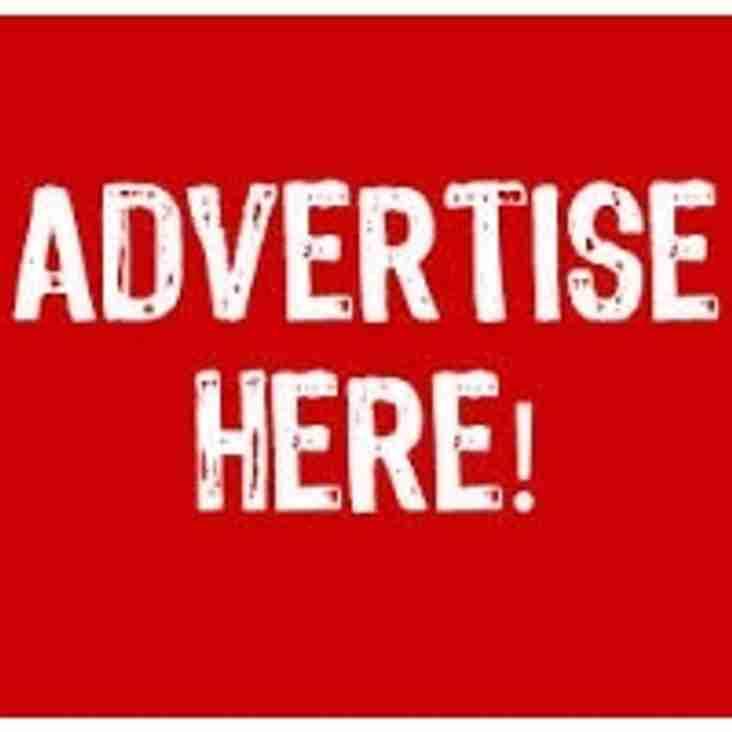 Advertising Space