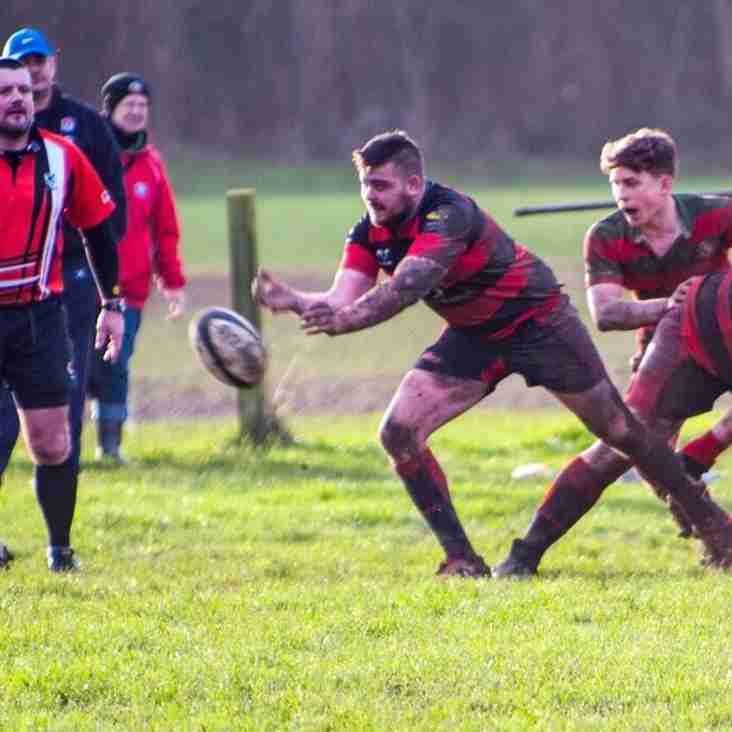 Photos From Harlow Game