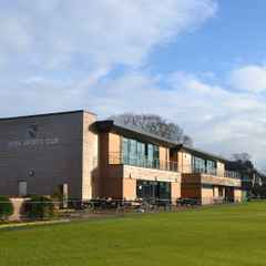 York Sports Club - Tennis and Cricket Summer Camps
