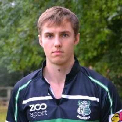 Liam Hessay