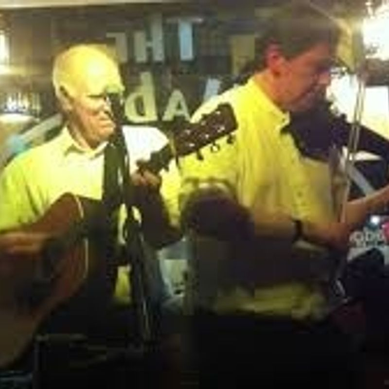 Live music in the Sports Club bar - October 8th