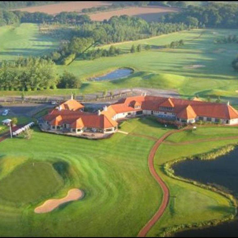 York Sports Club Golf Day @ The Oaks on Wednesday 26th September 2018.