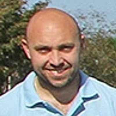 Aaron Vercoe