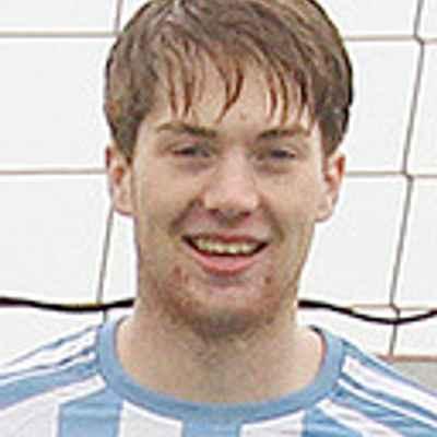 Cameron Barrett
