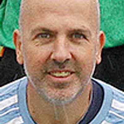 Glen Burrell