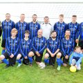 Delabole Utd AFC lose to St Stephen Reserves 3 - 2