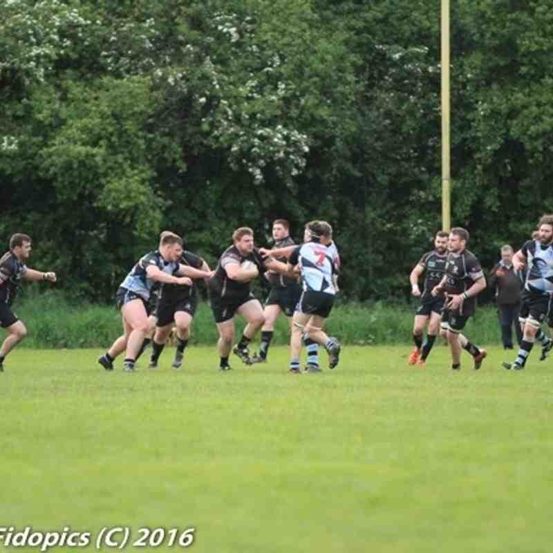 0516 03 Rhiwbina v Wanderers ED Cup final 29-34