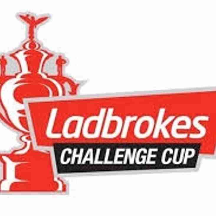Challenge Cup Third Round