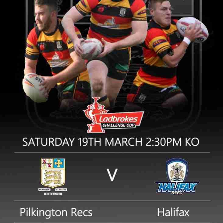 Match Details v Halifax