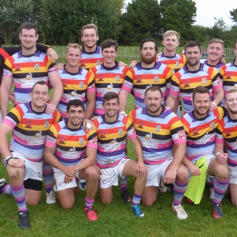 Pilkington Recs 42 York Acorn 22