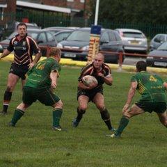 Golborne v Pilkington Recs - 2008