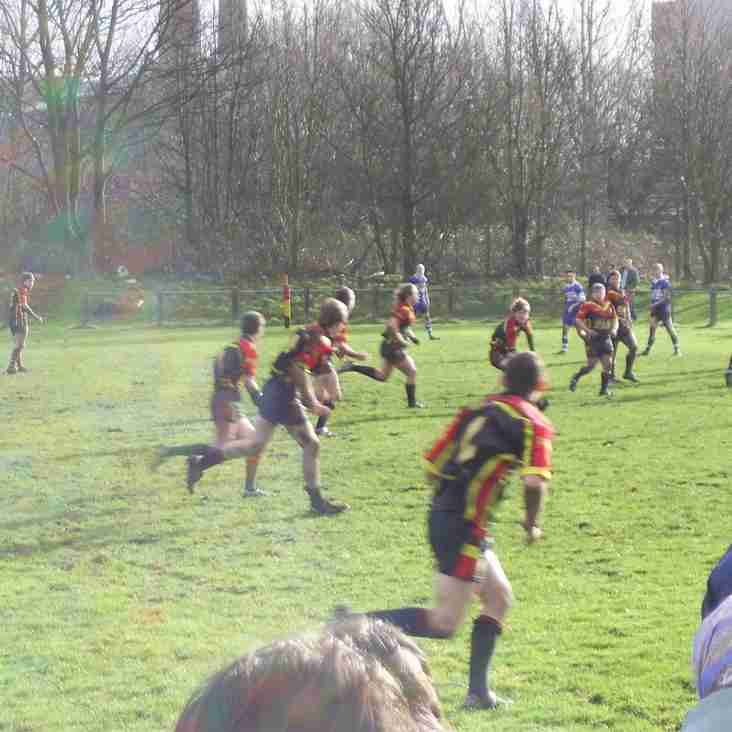 U16s looking to add players