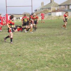 U18s - 2006/07 Season