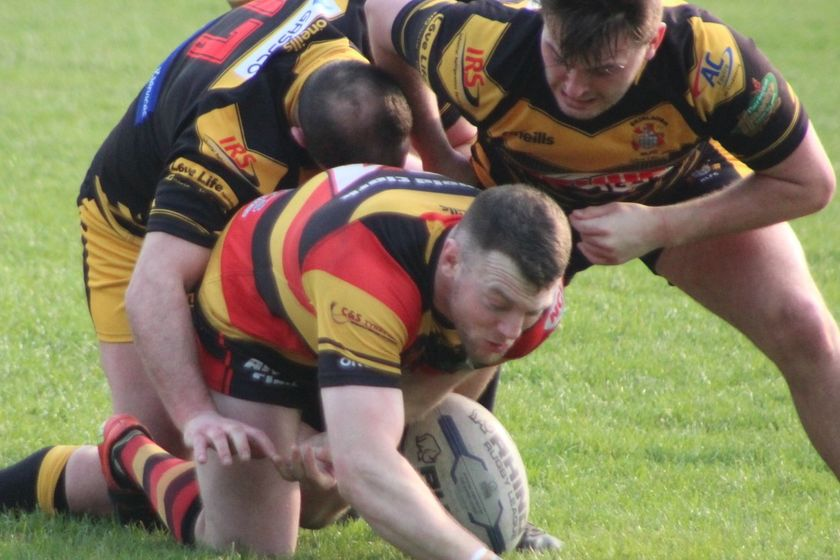 GAMEDAY: A Team travel to Leigh Miners