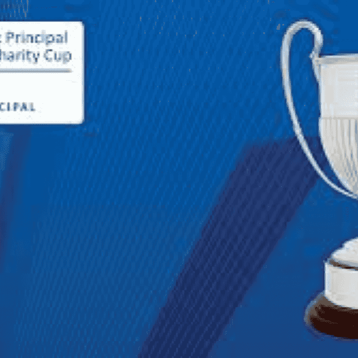 Date Confirmed for RUR Cup Fixture