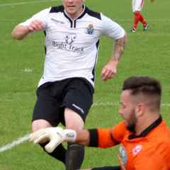 United Fall to Defeat Against Arundel