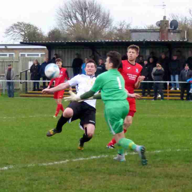 Lacklustre United Fall to Hassocks Defeat