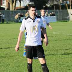 Crabb and Baitup See Off Shoreham