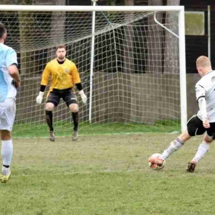 United Edged Out in Nine Goal Thriller