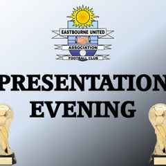 2015/16 Presentation Evening