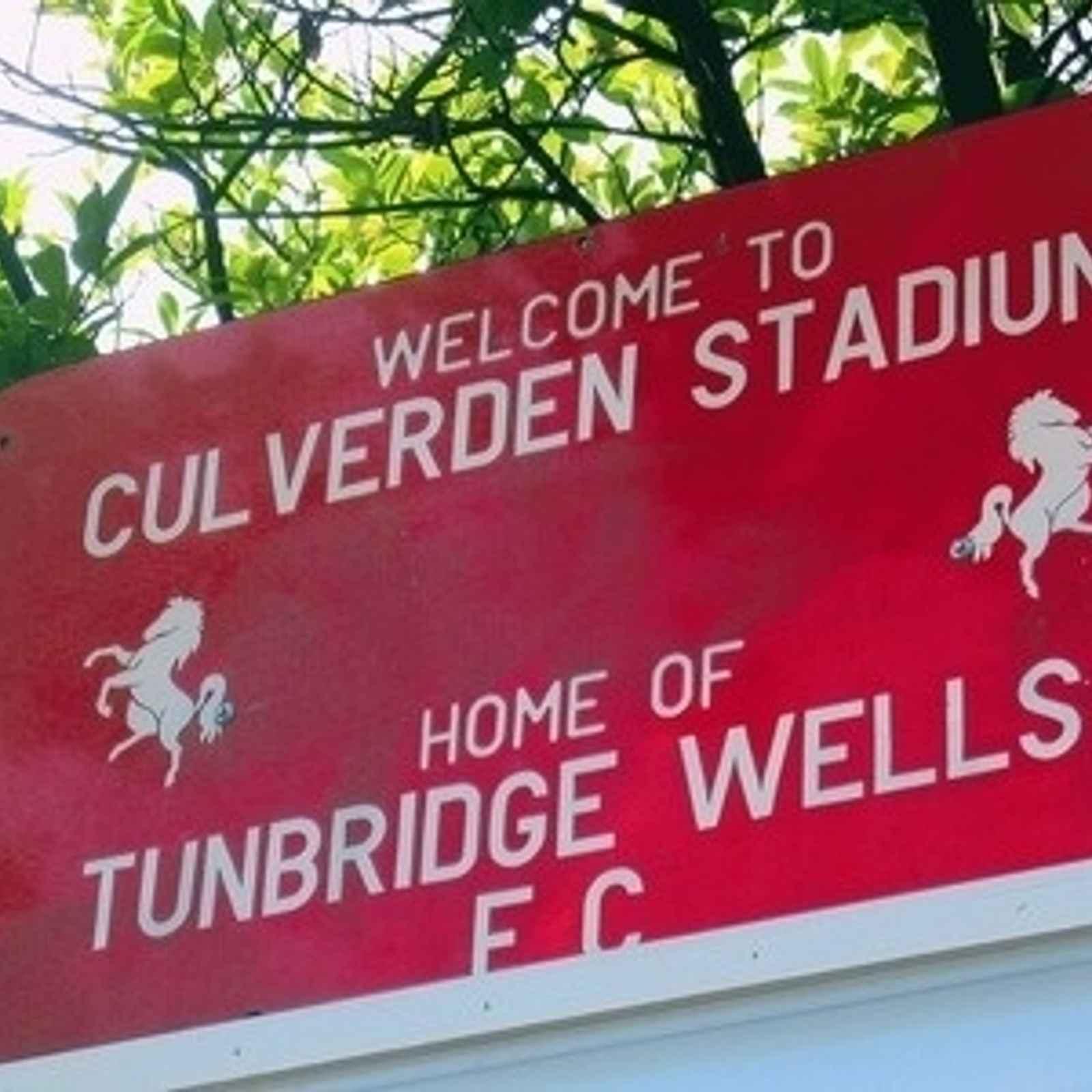 Club Coach to Tunbridge Wells Fixture
