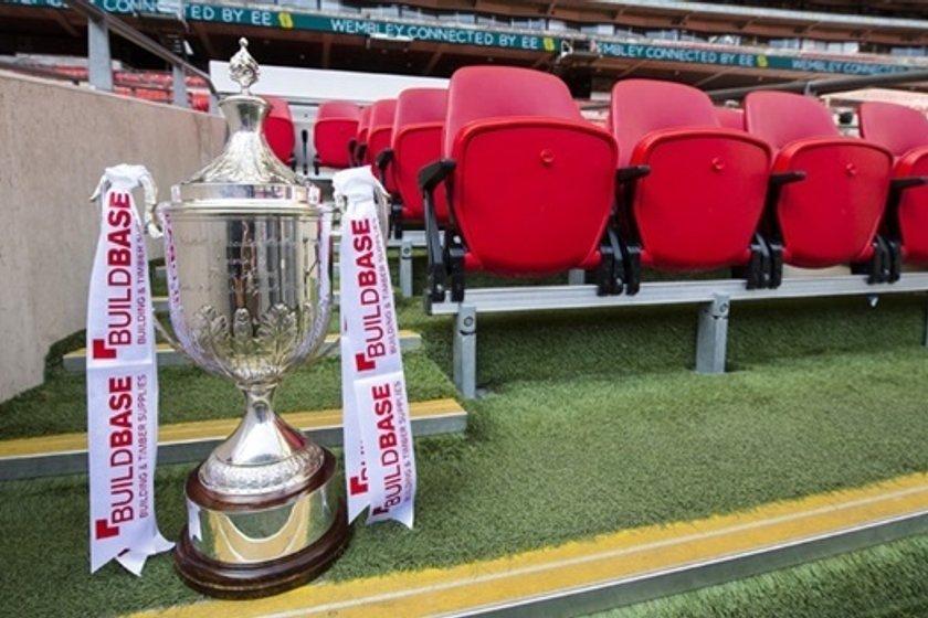 United To Face Crowborough In FA Vase