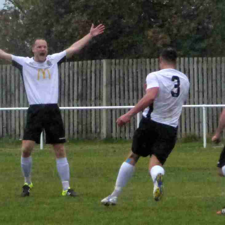 Four Star United Defeat AFC Uckfield