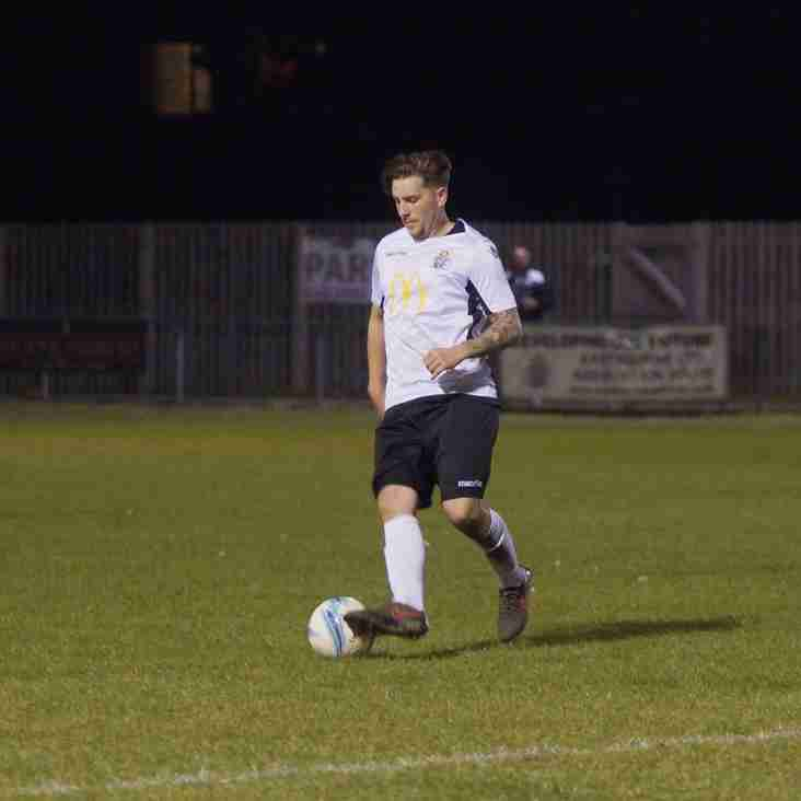 Baitup Bags 100th Goal in Worthing United Victory