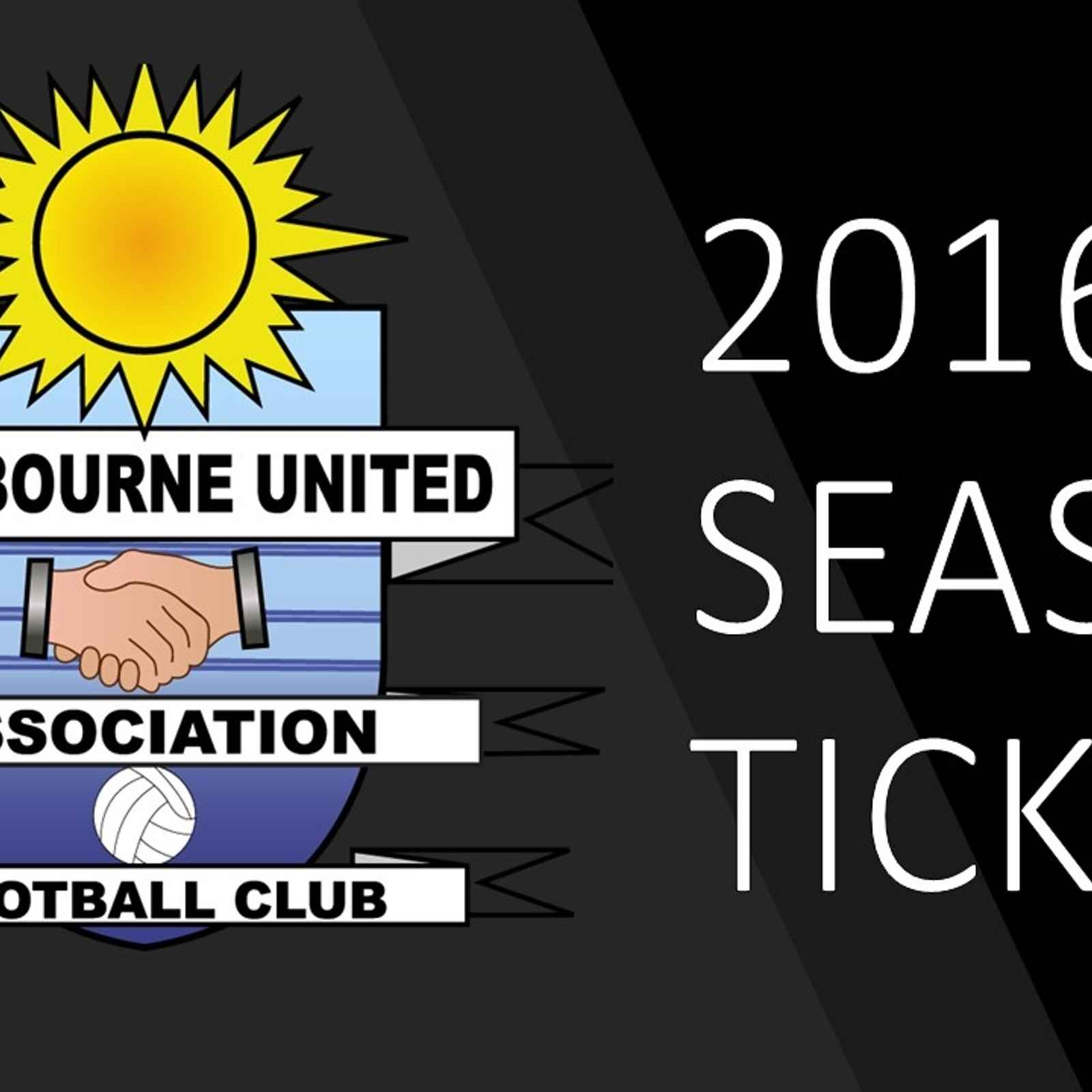 2016/17 Season Tickets Now Available