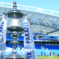 Date Confirmed for Senior Cup Tie