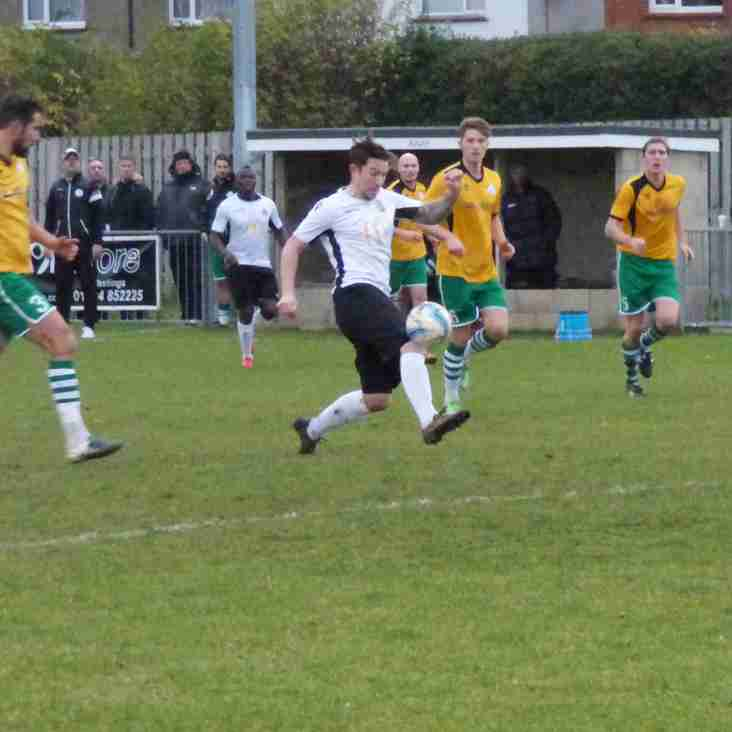 Baitup Brace Helps United to Victory