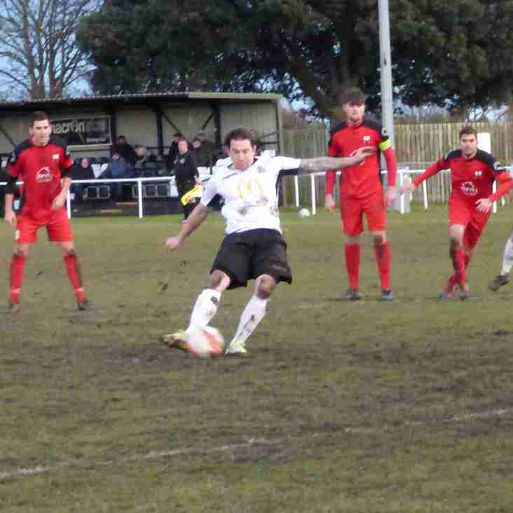 Baitup Penalty Seals Victory Over Wick